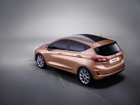 Ford Fiesta 2017 165