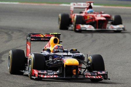 Mark Webber suena con fuerza para sustituir a Felipe Massa