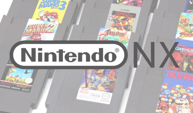Nintendo DX