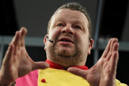 Alberto Chicote presentará 'Pesadilla en el hotel'