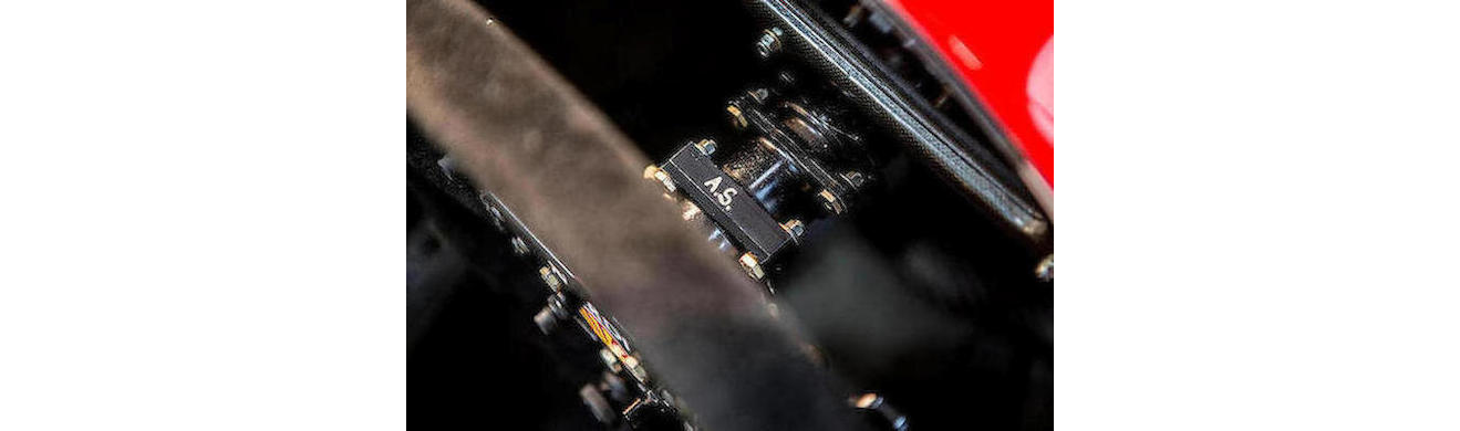 Foto de McLaren MP4/8A 1993 (21/29)