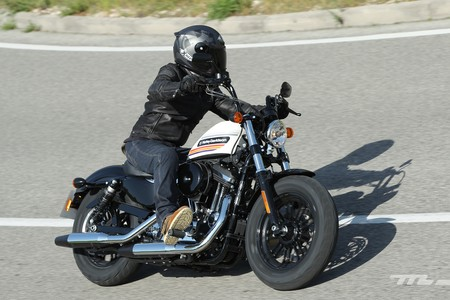 Harley Davidson Sportster Forty Eight Special 2018 024