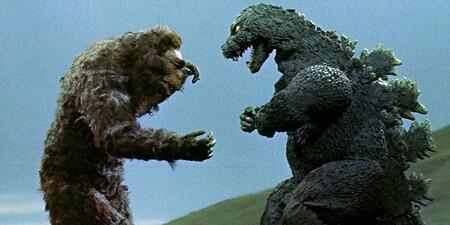 King Kong Contra Godzilla Imagen
