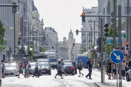 Así te puedes evitar una multa al añadir el mapa de Madrid Central a Google Maps