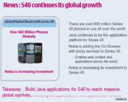 Nokia explica su futuro de cara a los desarrolladores, N950 con