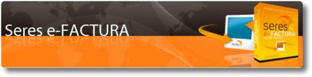 e-Factura de Seres, facturación electrónica vía web