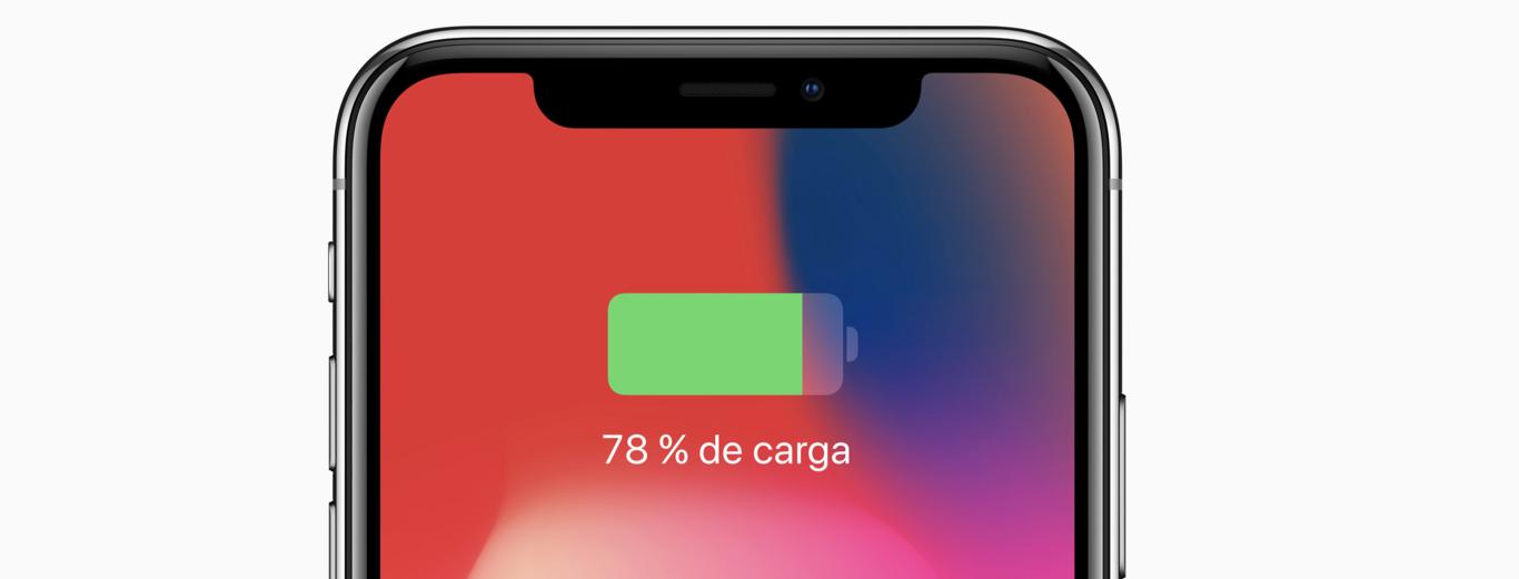 8822eecaebd La carga rápida en el iPhone X y los iPhone 8 Plus: guía para entenderla y  qué adaptadores comprar