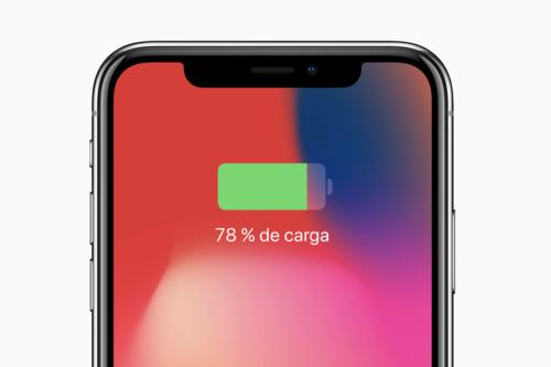 La carga rápida en el iPhone X y los iPhone 8 Plus: guía para entenderla y qué adaptadores comprar