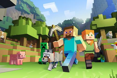 El enésimo intento de la Iglesia por acercarse a los jóvenes en la era digital es un servidor de Minecraft