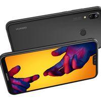 Más barato en eBay: el Huawei P20 Lite esta semana cuesta 229 euros