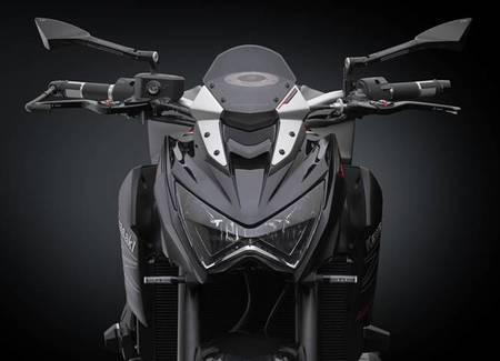 Kawasaki Z800 by Rizoma
