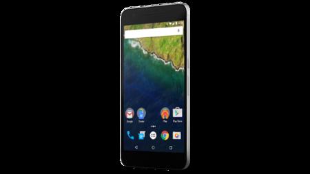 Confirmado: el Nexus 6P lleva un panel AMOLED Samsung de última generación