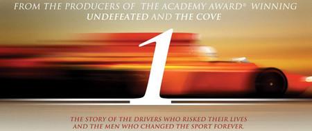 """Presentado el primer trailer de """"1"""", un documental sobre la Fórmula 1 de los años 70 y los cambios en seguridad"""