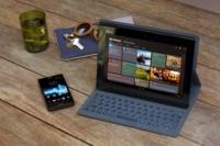 Sony Xperia Tablet S ya es oficial