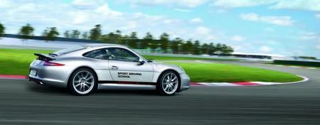 Vuelven los cursos de conducción Porsche en España