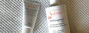 Si sientes tu piel sensible, te cuento mi experiencia con lo más nuevo de la gama Anti-rojeces de Avène