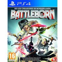 Battleborn para PS4, rebajado a 6,99 euros sólo hoy en Fnac