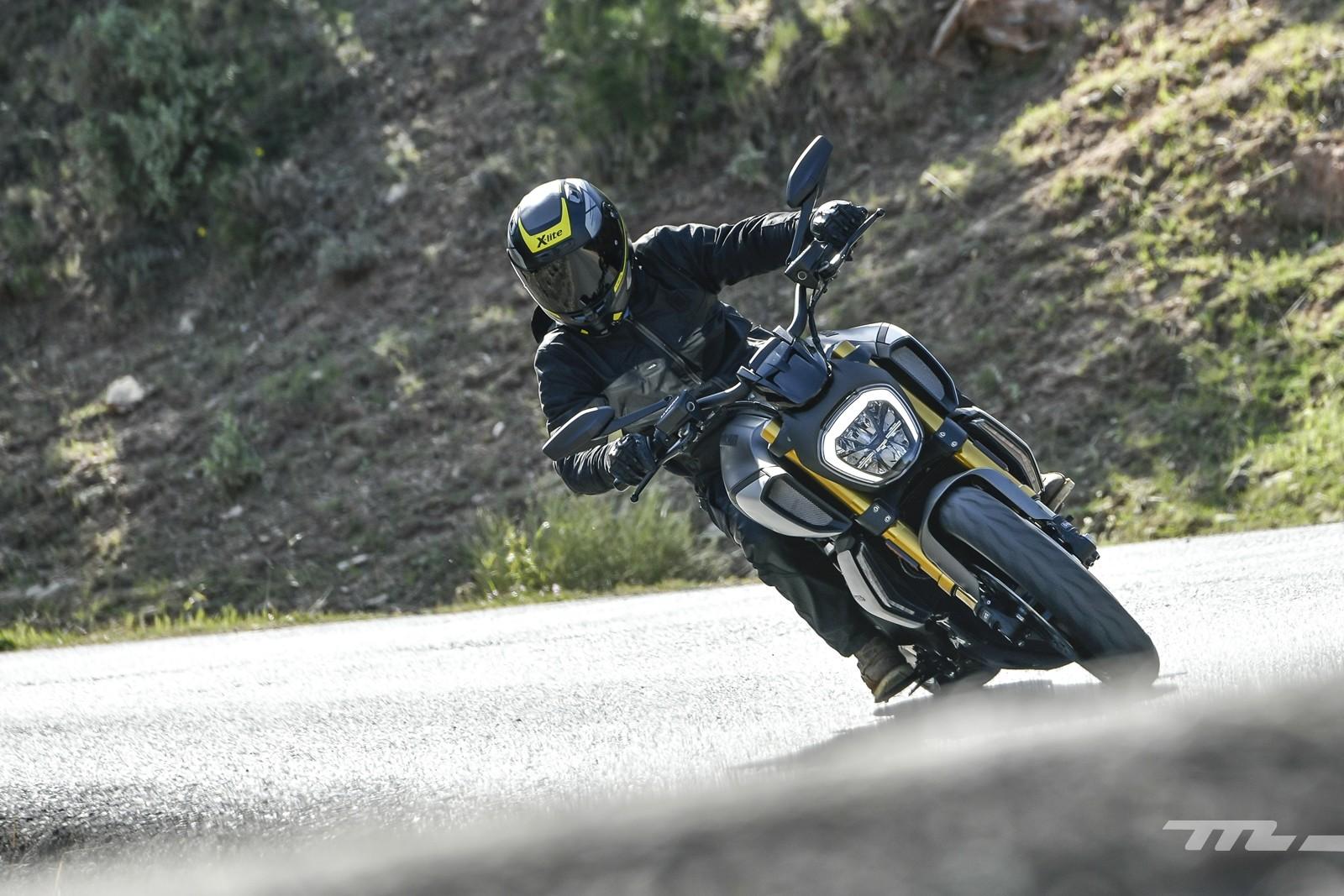 Foto de Ducati Diavel 1260 S 2019, prueba (52/59)