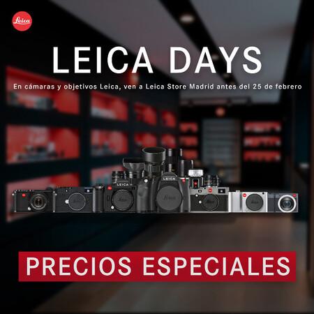 Leica Days