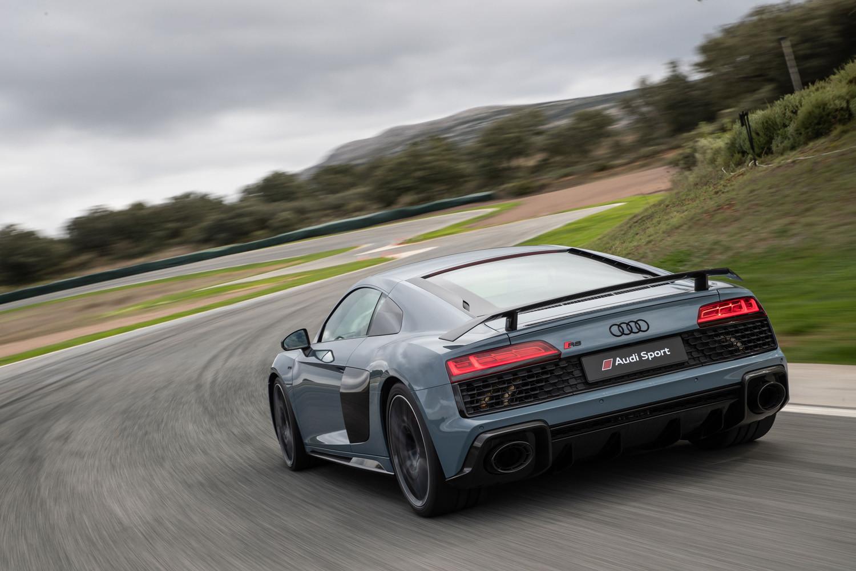 Foto de Audi R8 2019, toma de contacto (147/188)