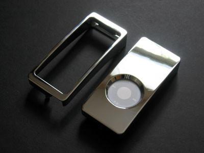TuneBuckle, el cinturón para el iPod nano, revisado