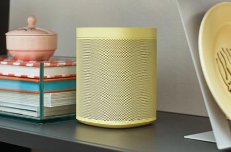 Sonos comenzará en unos días a desplegar una actualización que llevará Google Assistant a los Sonos One y Sonos Beam