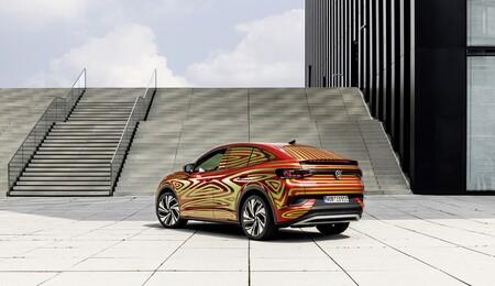 Volkswagen Id 5 X 2022 Teaser 008