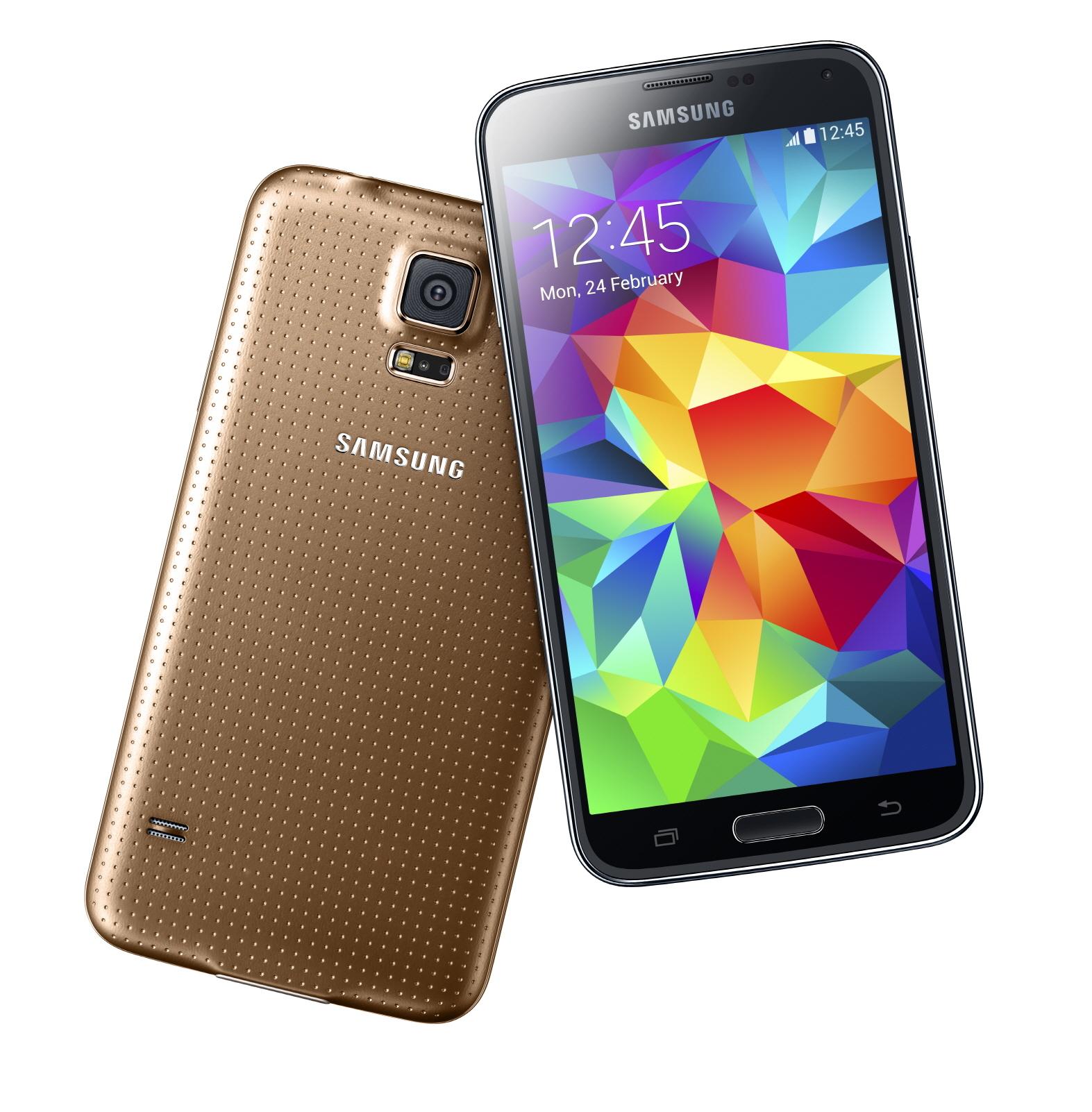 Foto de Samsung Galaxy S5 (50/92)