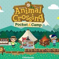 Animal Crossing: Pocket Camp ya tiene fecha de lanzamiento en México
