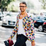 El mejor street-style de la semana: los estampados toman las calles