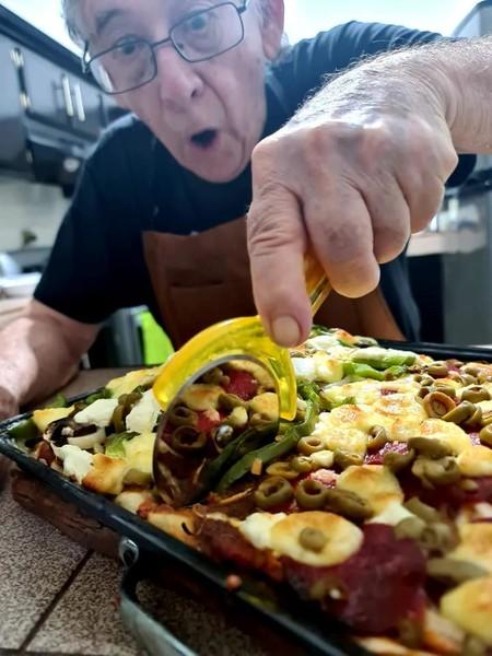 Mexico Cumple 79 Anos Tito Charly Abuelito Estrella Youtube Historia Cocina