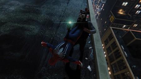 La lucha libre es parte de la espectacularidad de 'Marvel's Spider-Man', y pocos se han dado cuenta
