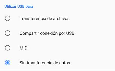 Transferencia Archivos