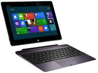 ASUS Tablet 600, el primer tablet con ARM y Windows RT