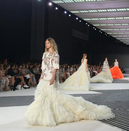 Futurología fashion: lo que vas a ver en cada alfombra