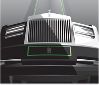 Rolls-Royce prepara una línea de coches Art Déco para París