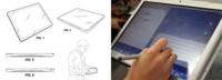 Asus asegura que Apple está desarrollando un Tablet