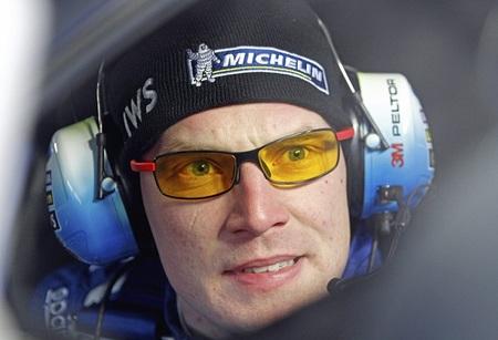 Volkswagen confirma el fichaje de Jari-Matti Latvala