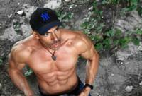 Buscando la definición muscular