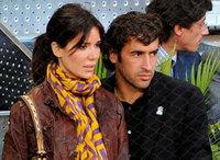 ¡¡Raúl y Mamén ya tienen una niña!!