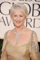 El corte pixie de Helen Mirren