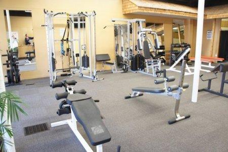 Las máquinas que puedes encontrar en el gimnasio