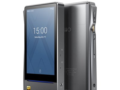 FiiO presenta sus nuevos DAC y reproductores portátiles