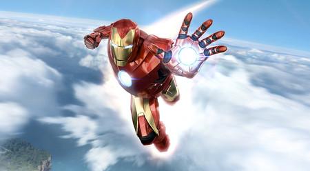 Análisis de Iron Man VR: el héroe de Marvel vuela demasiado bajo en una aventura que merecía muchísimo más