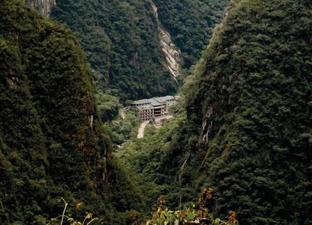 Sumaq: hotel de lujo en Machu Picchu
