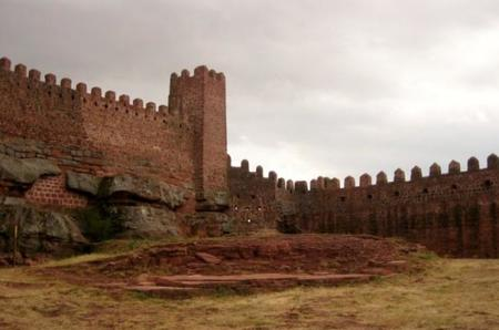Castillo Peracense