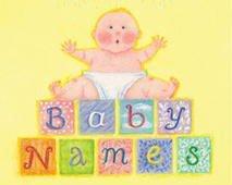 Elegir el nombre del bebé