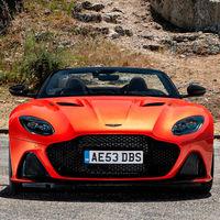 Aston Martin respira gracias a una inversión de casi 600 millones de euros de su nuevo accionista, Lawrence Stroll