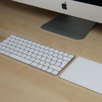 El próximo Magic Keyboard podría traer las teclas dibujadas con tinta electrónica
