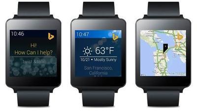 "Torque pretende desbancar a ""OK Google"" en Android Wear"